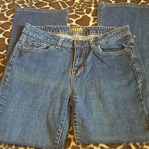 Sarah Jessica parker bitten jeans